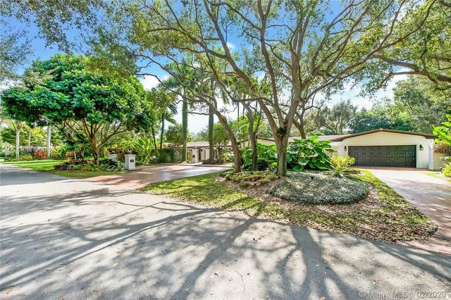 6400 SW 100th St, Pinecrest, FL 33156 (MLS #A10821314) :: The Riley Smith Group