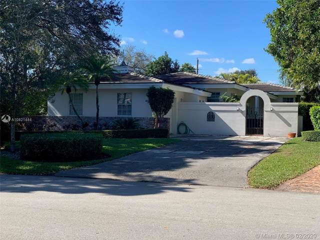 4906 Campo Sano Ct, Coral Gables, FL 33146 (MLS #A10821444) :: Ray De Leon with One Sotheby's International Realty