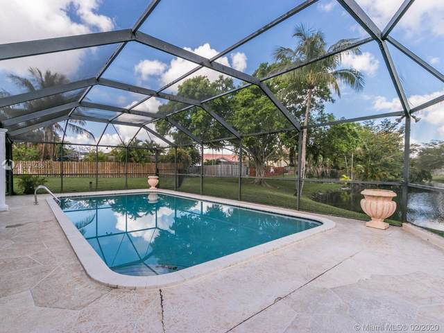 1131 NW 93rd Ave, Plantation, FL 33322 (MLS #A10821465) :: The Levine Team