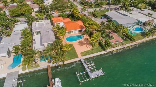 1700 Bay Dr, Miami Beach, FL 33141 (MLS #A10821493) :: Prestige Realty Group