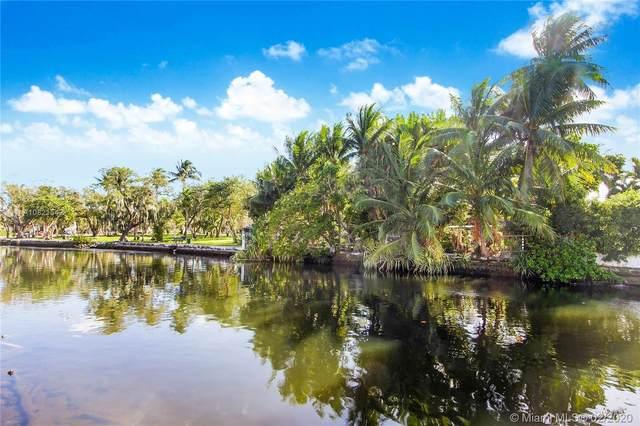 435 NE 77th St Rd, Miami, FL 33138 (MLS #A10821542) :: Berkshire Hathaway HomeServices EWM Realty