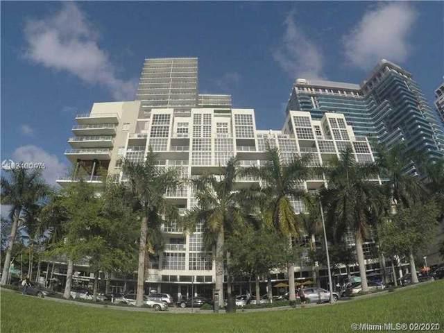 3451 NE 1st Ave M0302, Miami, FL 33137 (MLS #A10821705) :: Laurie Finkelstein Reader Team