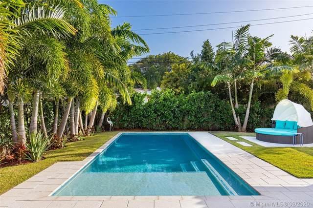 580 N Shore Dr, Miami Beach, FL 33141 (MLS #A10821749) :: The Paiz Group
