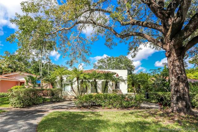909 Sorolla Ave, Coral Gables, FL 33134 (MLS #A10821775) :: Ray De Leon with One Sotheby's International Realty