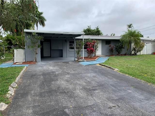 2642 Key Largo Ln, Fort Lauderdale, FL 33312 (MLS #A10821786) :: Prestige Realty Group