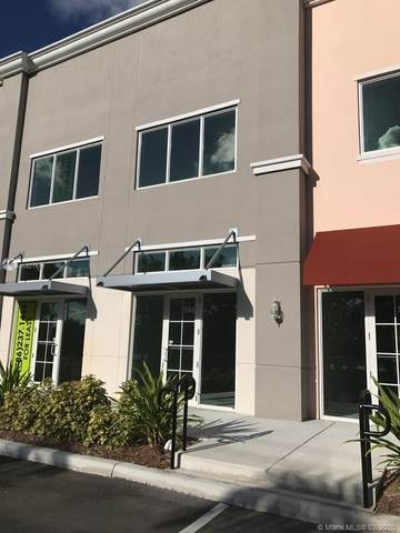 2501 SW 101st Ave Unit 1-203, Miramar, FL 33025 (MLS #A10821799) :: The Teri Arbogast Team at Keller Williams Partners SW