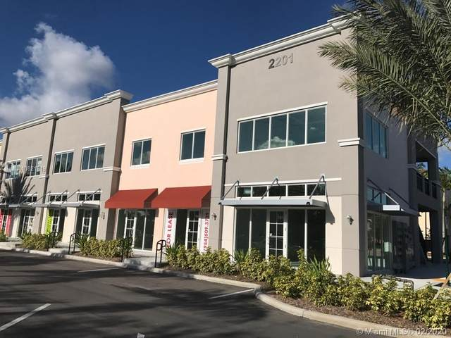 2501 SW 101st Ave Unit 1-202, Miramar, FL 33025 (MLS #A10821819) :: The Teri Arbogast Team at Keller Williams Partners SW