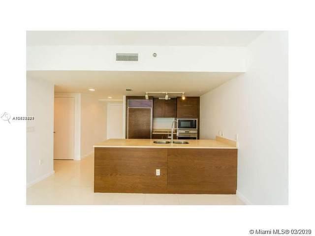 475 Brickell Ave #2412, Miami, FL 33131 (MLS #A10821821) :: Berkshire Hathaway HomeServices EWM Realty