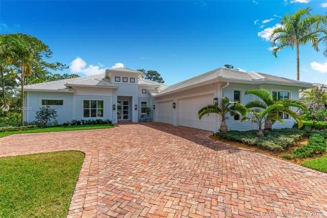 6815 SW Silver Wolf Dr, Palm City, FL 34990 (MLS #A10822000) :: Berkshire Hathaway HomeServices EWM Realty