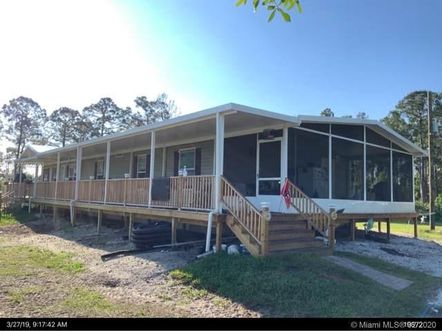 13572 Murcott, Clewiston, FL 33440 (MLS #A10822003) :: Grove Properties