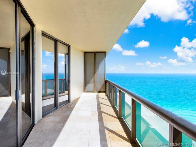 16275 Collins Ave Lph2, Sunny Isles Beach, FL 33160 (MLS #A10822021) :: Lucido Global