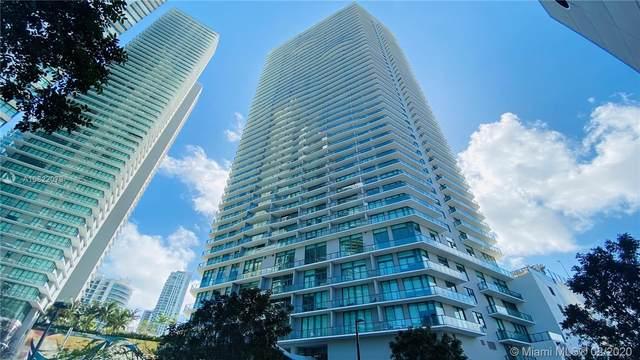 501 NE 31 #2302, Miami, FL 33137 (MLS #A10822079) :: The Jack Coden Group