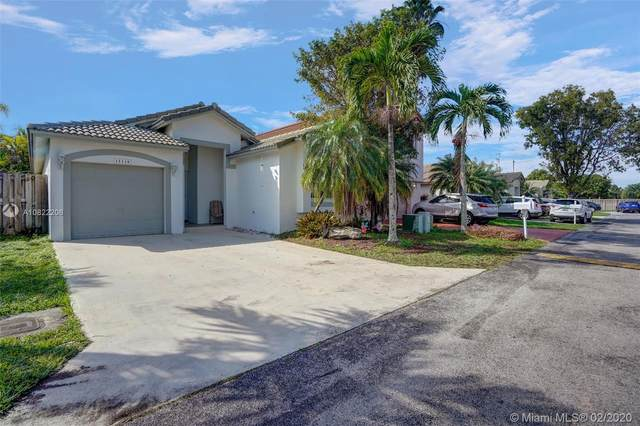15118 SW 143rd Ter, Miami, FL 33196 (MLS #A10822206) :: Green Realty Properties