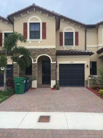 11887 SW 150th Pl, Miami, FL 33196 (MLS #A10822218) :: Berkshire Hathaway HomeServices EWM Realty
