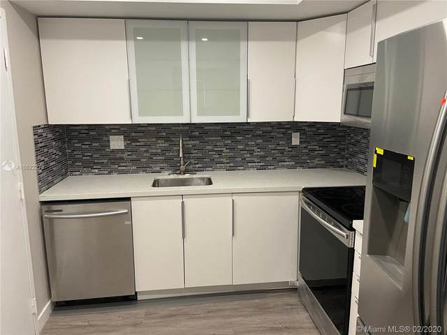 600 Three Islands Blvd #1702, Hallandale Beach, FL 33009 (MLS #A10822278) :: Castelli Real Estate Services