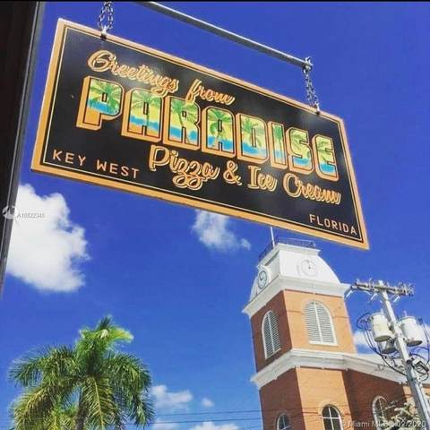 501 Greene St, Key West, FL 33040 (MLS #A10822345) :: The Teri Arbogast Team at Keller Williams Partners SW