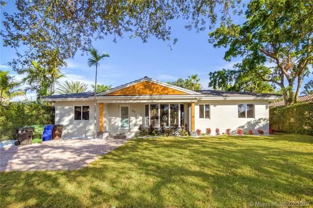 630 NE 16 Ave, Fort Lauderdale, FL 33304 (MLS #A10822350) :: The Paiz Group