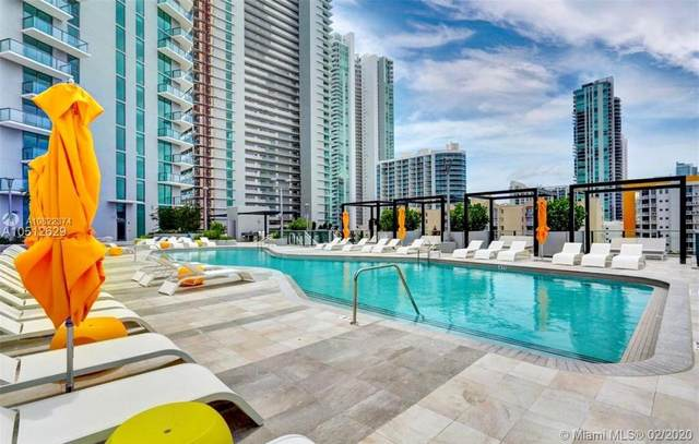 501 NE 31st St #3403, Miami, FL 33137 (MLS #A10822374) :: Prestige Realty Group