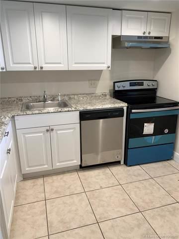 13499 Biscayne Blvd #402, North Miami, FL 33181 (MLS #A10822379) :: Grove Properties