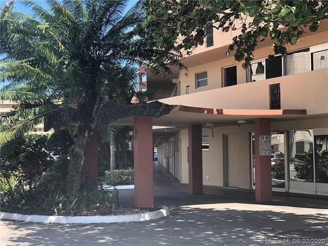1750 NE 191st St 326-4, Miami, FL 33179 (MLS #A10822389) :: Grove Properties
