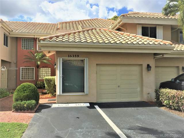 Weston, FL 33326 :: THE BANNON GROUP at RE/MAX CONSULTANTS REALTY I