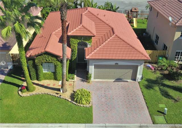 13651 SW 119th Ave, Miami, FL 33186 (MLS #A10822433) :: Ray De Leon with One Sotheby's International Realty