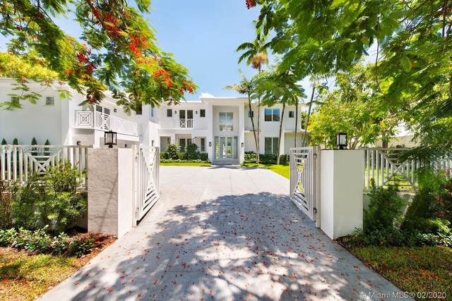 741 Buttonwood, Miami, FL 33137 (MLS #A10822449) :: The Riley Smith Group