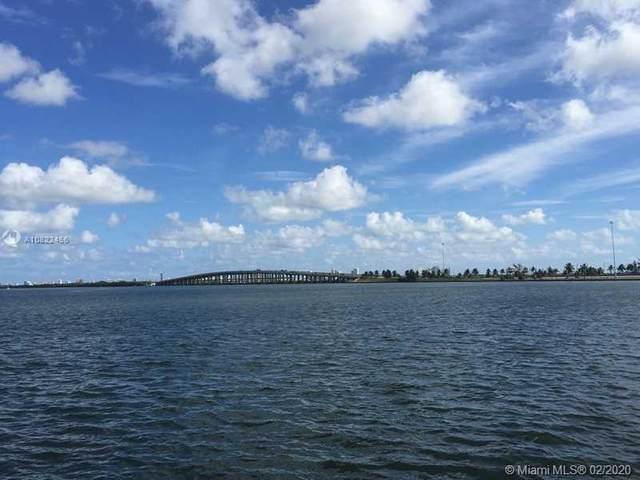 590 Sabal Palm Rd, Miami, FL 33137 (MLS #A10822456) :: Prestige Realty Group