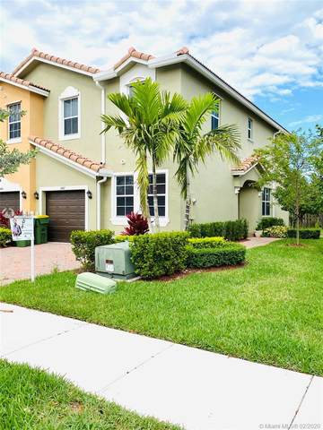 1447 SE 26th Ave #0, Homestead, FL 33035 (MLS #A10822467) :: THE BANNON GROUP at RE/MAX CONSULTANTS REALTY I