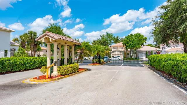 1930 NW 48th Ave, Coconut Creek, FL 33063 (#A10822477) :: Realty100