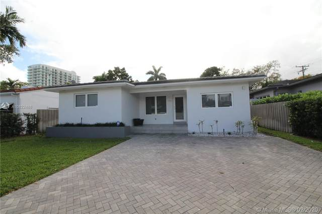 354 SW 24th Rd, Miami, FL 33129 (MLS #A10822488) :: Ray De Leon with One Sotheby's International Realty