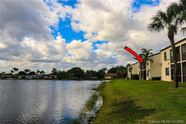 Pembroke Pines, FL 33026 :: THE BANNON GROUP at RE/MAX CONSULTANTS REALTY I