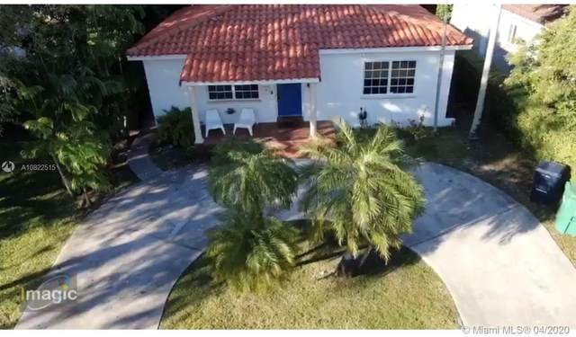 5825 SW 34th St, Miami, FL 33155 (#A10822515) :: Dalton Wade