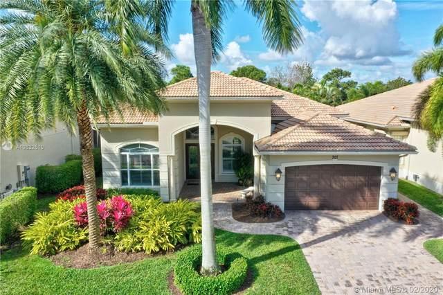 307 Charroux Dr, Palm Beach Gardens, FL 33410 (MLS #A10822519) :: ONE | Sotheby's International Realty