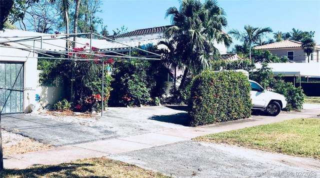Miami Beach, FL 33140 :: Berkshire Hathaway HomeServices EWM Realty