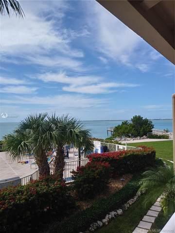 1133 W Ocean Drive #8, OTHER FL Key, FL 33051 (MLS #A10822637) :: The Teri Arbogast Team at Keller Williams Partners SW