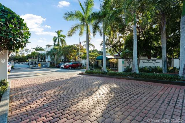 6890 N Kendall Dr B402, Pinecrest, FL 33156 (MLS #A10822662) :: The Riley Smith Group