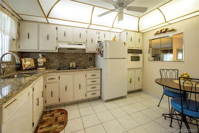 605 S State Road 7 1D, Margate, FL 33068 (#A10822707) :: Realty100