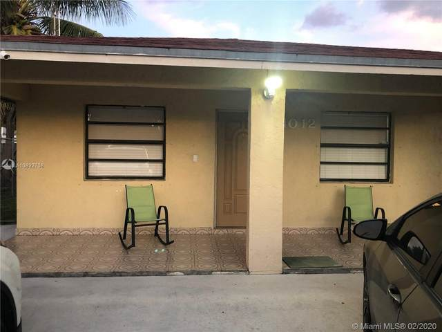 4012 Virginia Ter, West Palm Beach, FL 33405 (MLS #A10822708) :: Castelli Real Estate Services