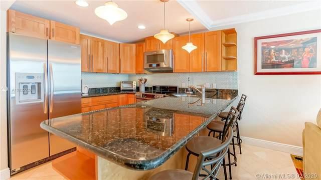 401 Ocean Dr #612, Miami Beach, FL 33139 (MLS #A10822728) :: ONE Sotheby's International Realty