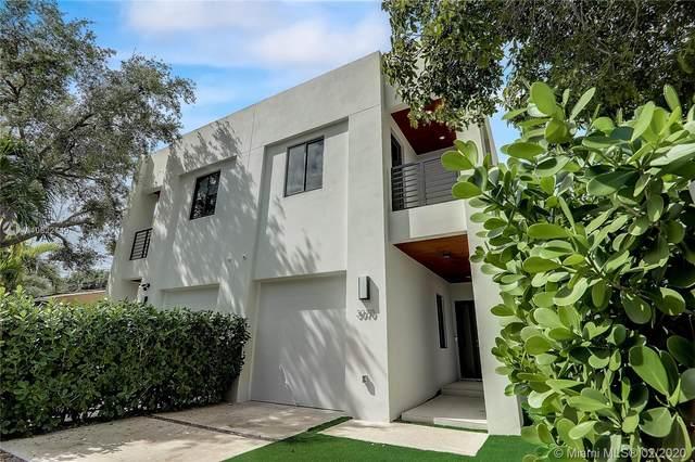 3070 Elizabeth St #3070, Coconut Grove, FL 33133 (MLS #A10822749) :: Berkshire Hathaway HomeServices EWM Realty