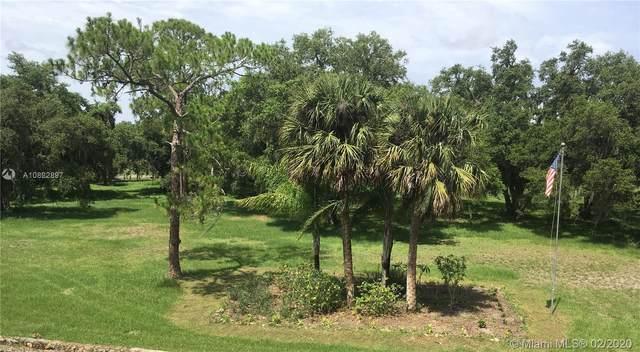 Clewiston, FL 33440 :: Grove Properties