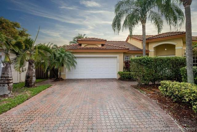 11306 NW 59th Ter, Doral, FL 33178 (#A10823100) :: Real Estate Authority