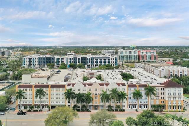 533 NE 3rd Ave #531, Fort Lauderdale, FL 33301 (MLS #A10823137) :: Grove Properties