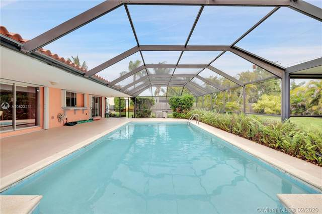 14323 SW 80th Ave, Palmetto Bay, FL 33158 (MLS #A10823231) :: THE BANNON GROUP at RE/MAX CONSULTANTS REALTY I