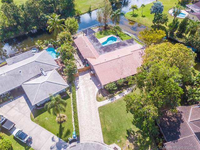 10170 NW 43rd St, Coral Springs, FL 33065 (#A10823252) :: Real Estate Authority
