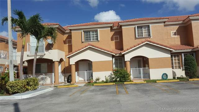 152 E 5th St #6, Hialeah, FL 33010 (MLS #A10823370) :: THE BANNON GROUP at RE/MAX CONSULTANTS REALTY I