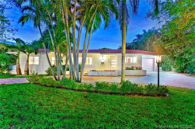 1116 Andora Ave, Coral Gables, FL 33146 (MLS #A10823541) :: Berkshire Hathaway HomeServices EWM Realty