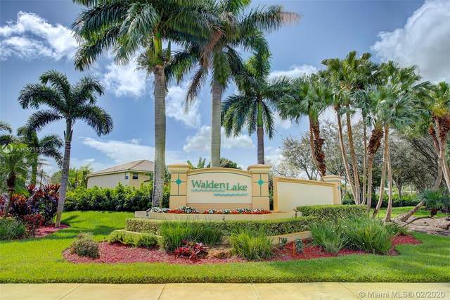 20524 SW 5 St, Pembroke Pines, FL 33029 (MLS #A10823563) :: The Howland Group