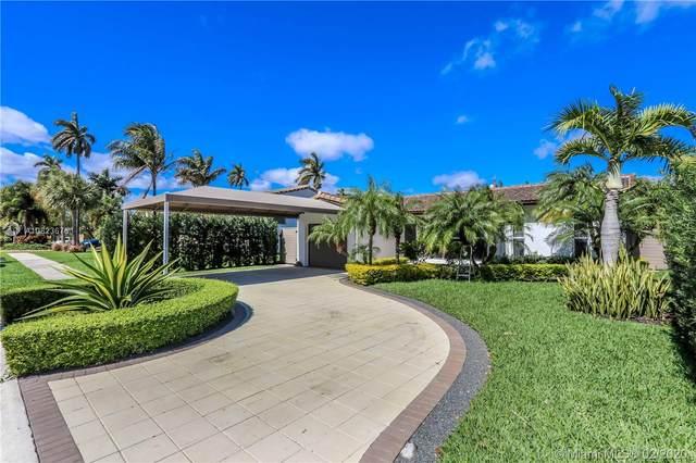 1113 Buchanan St, Hollywood, FL 33019 (MLS #A10823676) :: Berkshire Hathaway HomeServices EWM Realty